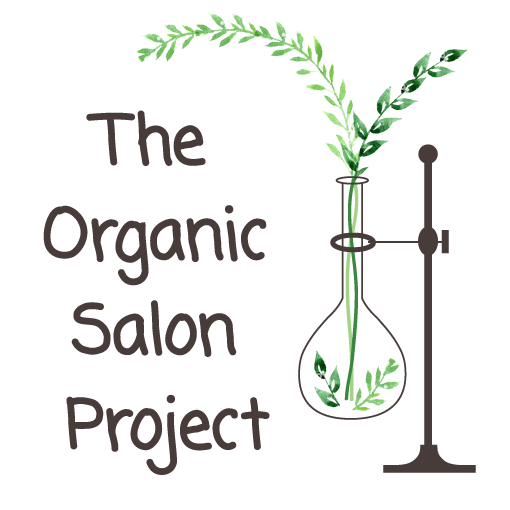 The Organic Salon Project is a natural and non-toxic quest to create a clean hair salon environment without using any harsh chemicals.